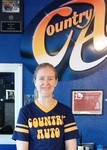 Rosy Broncheau Working as Accounting Assistant at Country Auto