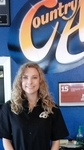 Siobhan Williams Working as Front Desk at Country Auto