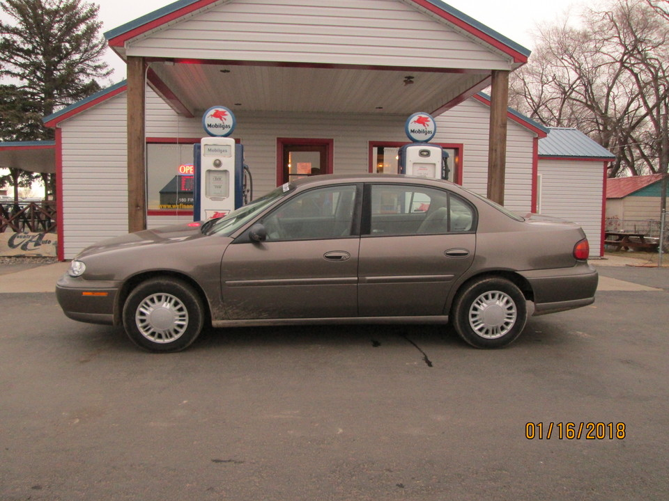 2000 Chevrolet Malibu  - Country Auto