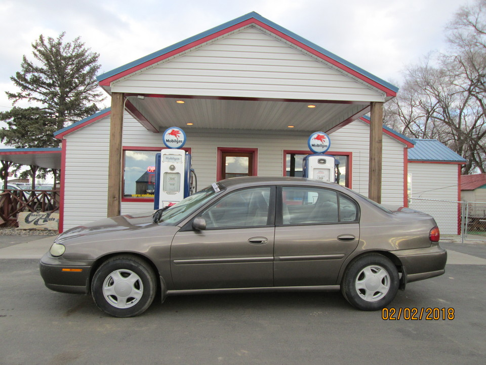 2000 Chevrolet Malibu  - Country Auto
