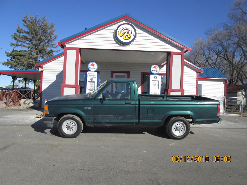 1991 Ford Ranger  - Country Auto