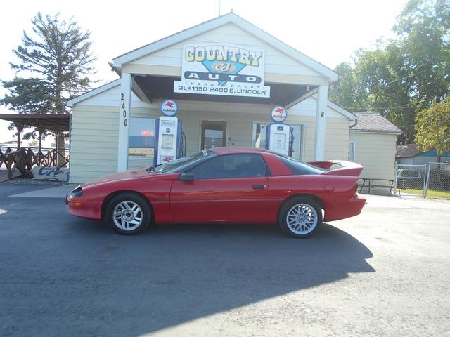 1993 Chevrolet Camaro  - Country Auto