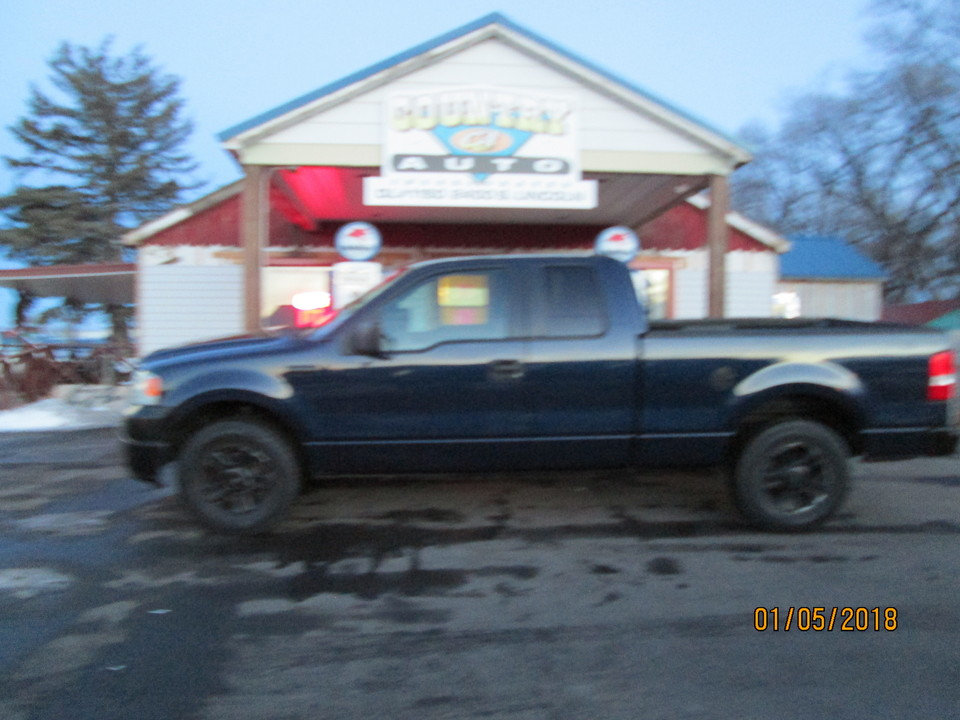 2006 Ford F-150  - Country Auto