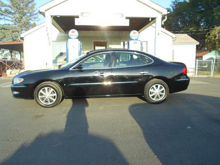 2008 Buick LaCrosse CXL for Sale  - 7403  - Country Auto