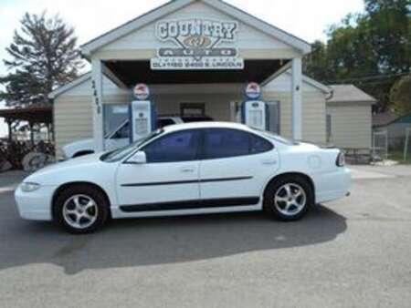 1998 Pontiac Grand Prix GT for Sale  - 6935R  - Country Auto