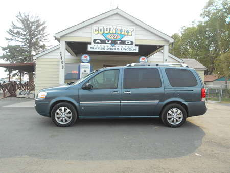 2007 Buick Terraza CXL for Sale  - 7373  - Country Auto