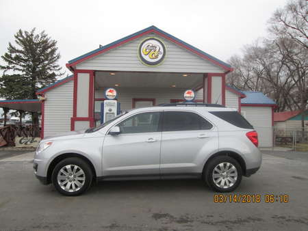 2011 Chevrolet Equinox LT w/1LT for Sale  - 7600  - Country Auto
