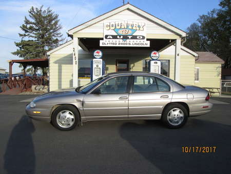 1996 Chevrolet Lumina  for Sale  - 7350  - Country Auto