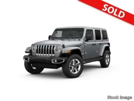 2019 Jeep Wrangler Sahara for Sale  - 21718  - Egolf Motors
