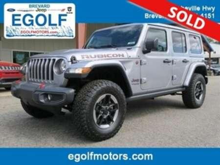 2018 Jeep Wrangler Rubicon for Sale  - 21616  - Egolf Motors