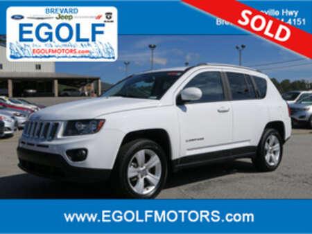 2016 Jeep Compass Latitude for Sale  - 82146  - Egolf Motors