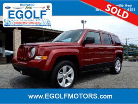 2016 Jeep Patriot Latitude for Sale  - 82136  - Egolf Motors