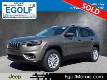 2019 Jeep Cherokee Latitude for Sale  - 21756  - Egolf Motors