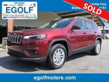 2019 Jeep Cherokee Latitude for Sale  - 21636  - Egolf Motors