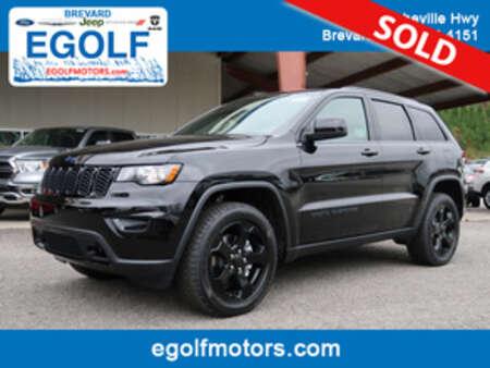 2019 Jeep Grand Cherokee Laredo for Sale  - 21690  - Egolf Motors
