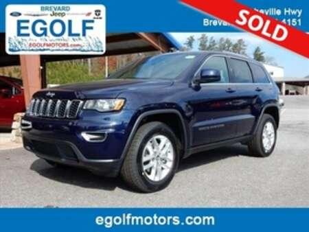 2017 Jeep Grand Cherokee Laredo E for Sale  - 21369  - Egolf Motors