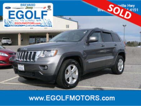 2012 Jeep Grand Cherokee Laredo X for Sale  - 21552A  - Egolf Motors