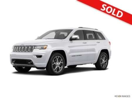 2019 Jeep Grand Cherokee LIMITED 4X4 for Sale  - 21724  - Egolf Motors