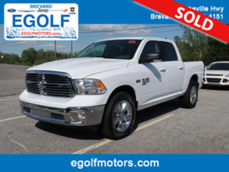 2019 Ram 1500 Classic Big Horn Crew Cab for Sale  - 82310  - Egolf Motors
