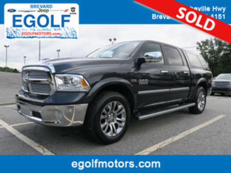 2015 Ram 1500 Laramie Longhorn for Sale  - 21666A  - Egolf Motors
