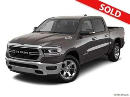 2019 Ram 1500 BIG HORN 4X4 CREW CAB 57 for Sale  - 21670  - Egolf Motors