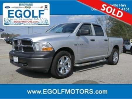2010 Dodge Ram 1500 SLT Sport for Sale  - 21496A  - Egolf Motors