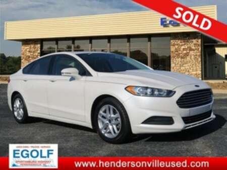 2014 Ford Fusion SE for Sale  - 7335  - Egolf Motors
