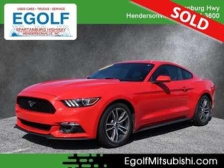2015 Ford Mustang EcoBoost Premium for Sale  - 30041A  - Egolf Motors