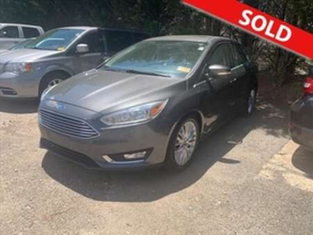 2015 Ford Focus Titanium for Sale  - 7583  - Egolf Motors