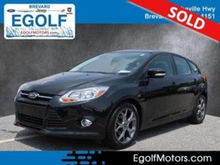 2013 Ford Focus SE for Sale  - 5012B  - Egolf Motors