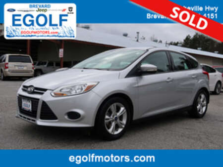 2014 Ford Focus SE for Sale  - 82260B  - Egolf Motors