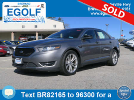 2014 Ford Taurus SHO for Sale  - 82165  - Egolf Motors
