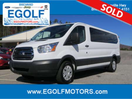 2017 Ford Transit Wagon 350 XLT for Sale  - 10568  - Egolf Motors