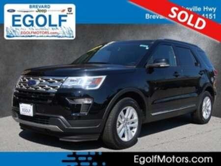 2018 Ford Explorer XLT 4WD for Sale  - 10775  - Egolf Motors