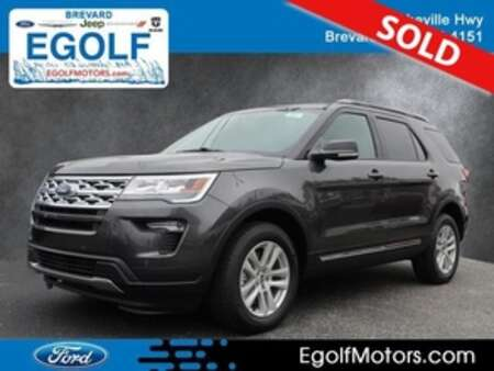 2019 Ford Explorer XLT 4WD for Sale  - 5061  - Egolf Motors