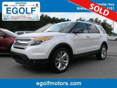 2015 Ford Explorer XLT 4WD for Sale  - 10674  - Egolf Motors