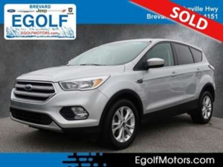 2017 Ford Escape SE for Sale  - 10744  - Egolf Motors