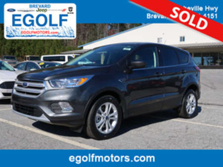 2019 Ford Escape SE 4WD for Sale  - 5055  - Egolf Motors