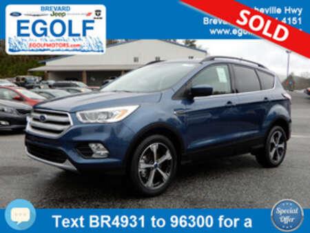 2018 Ford Escape SEL for Sale  - 4931  - Egolf Motors