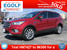2017 Ford Escape Titanium  - 7427  - Egolf Hendersonville Used