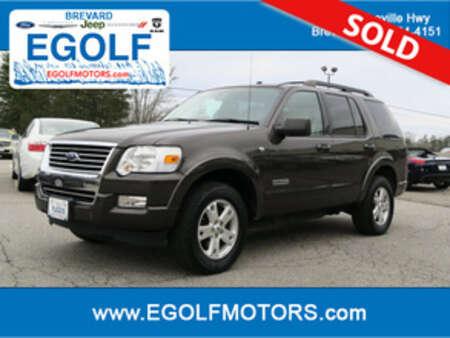 2007 Ford Explorer XLT for Sale  - 4915A  - Egolf Motors