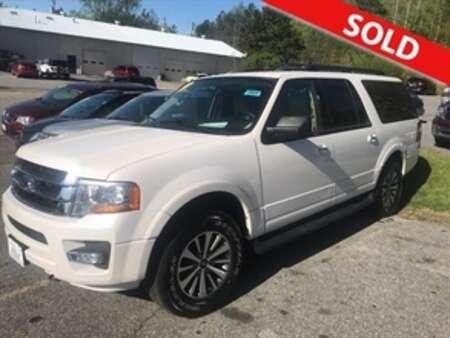 2017 Ford Expedition EL XLT for Sale  - 10624  - Egolf Motors