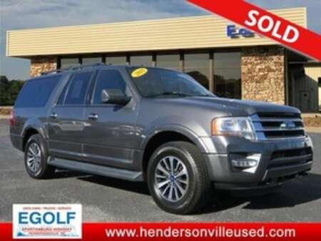 2015 Ford Expedition EL XLT for Sale  - 7395  - Egolf Motors