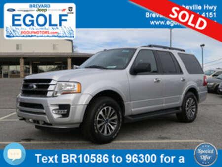 2016 Ford Expedition XLT for Sale  - 10586  - Egolf Motors