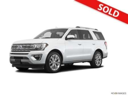2018 Ford Expedition LIMITED 4X4 for Sale  - 5015  - Egolf Motors
