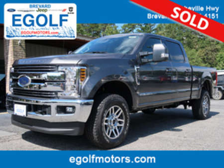 2019 Ford F-250 Lariat 4WD Crew Cab for Sale  - 5024  - Egolf Motors