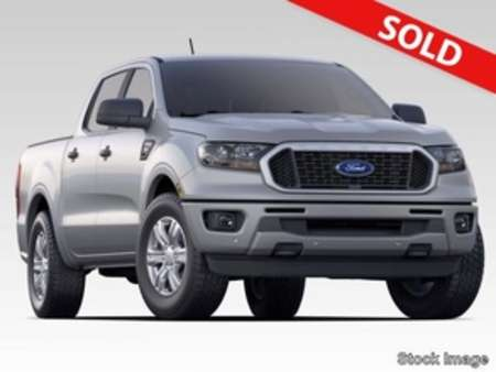 2019 Ford Ranger XLT 4WD SUPERCREW 5 BOX for Sale  - 5091  - Egolf Motors