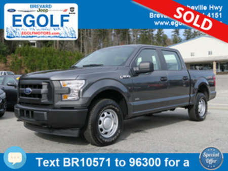 2017 Ford F-150 XL for Sale  - 10571  - Egolf Motors