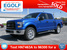 2016 Ford F-150 XL  - 7463A  - Egolf Hendersonville Used