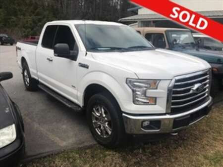 2015 Ford F-150 XLT 4x4 4WD SuperCab for Sale  - 10743  - Egolf Motors